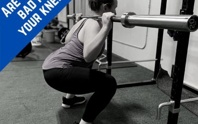 Are Squats Bad for Your Knees?