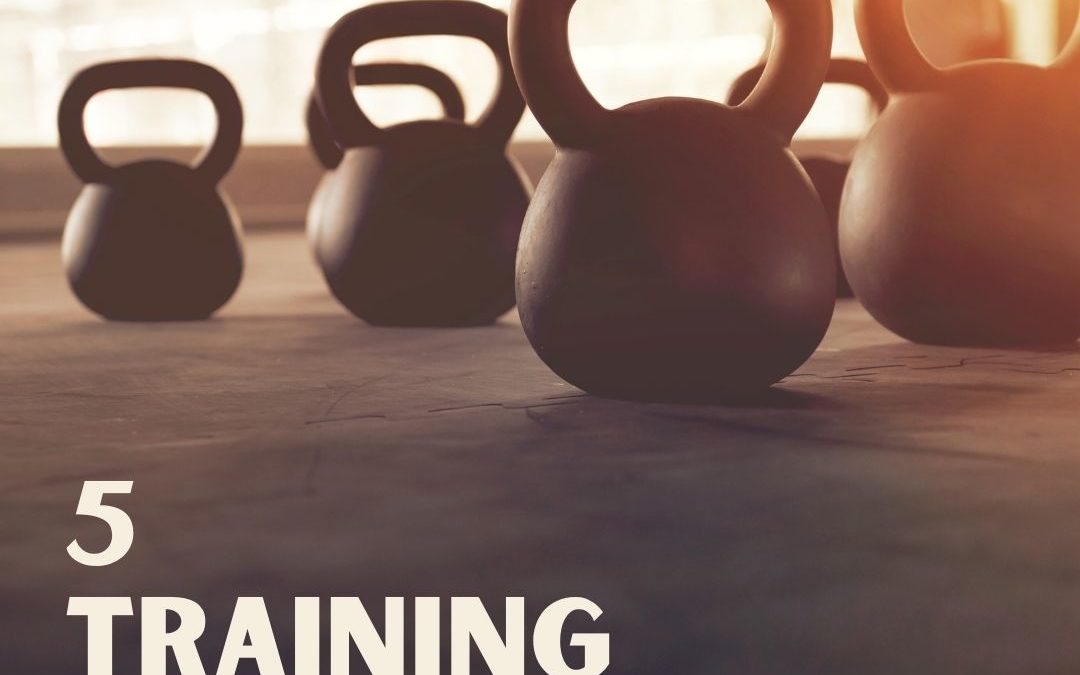 5 Training Misconceptions