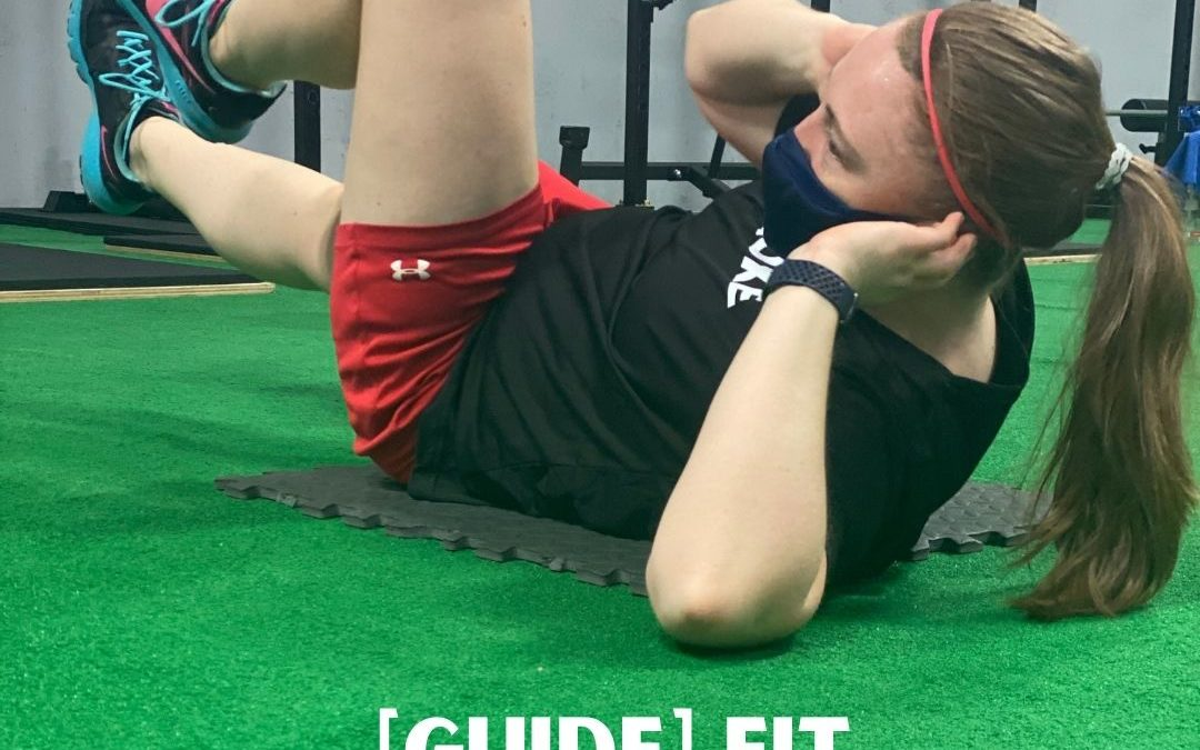 [GUIDE] FIT With a Side of Cardio