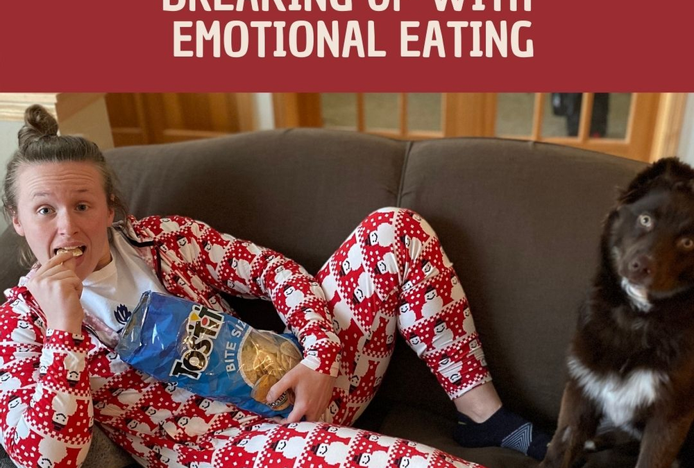 [Guide] Breaking Up with Emotional Eating