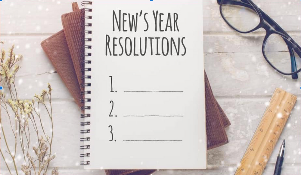 31 Tips to Make Your Resolution Stick