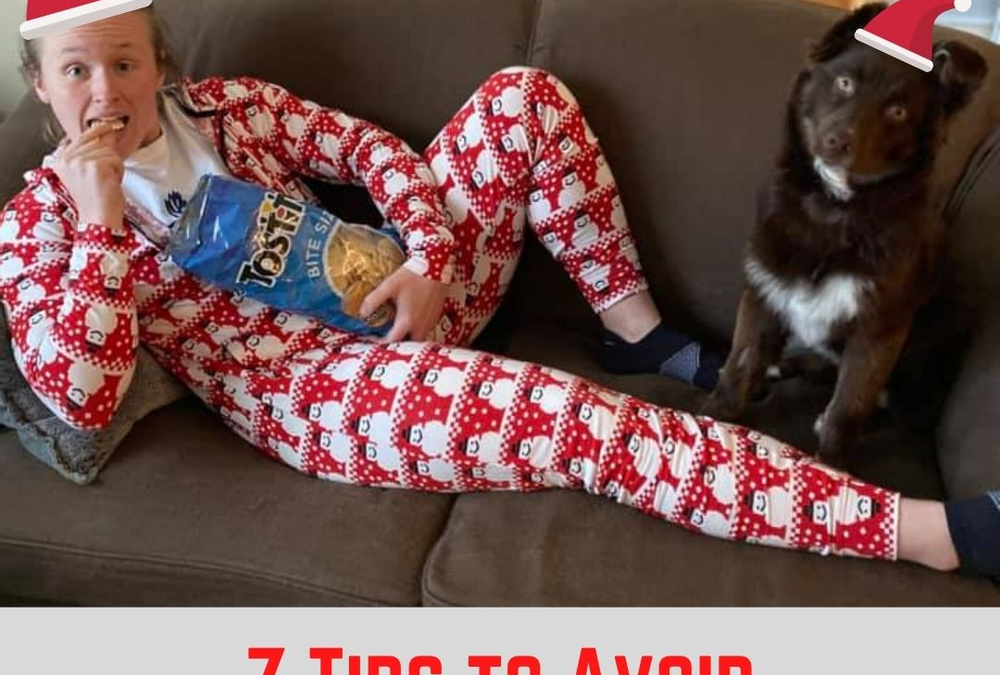 7 Tips to Avoid Holiday Weight Gain